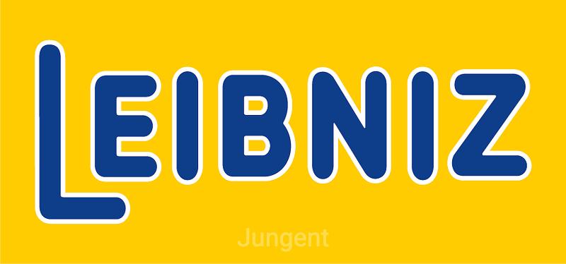 Leibniz logo