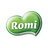 Romi Smilde Foods logo Professional