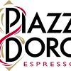 Piazza D'Oro Espresso logo