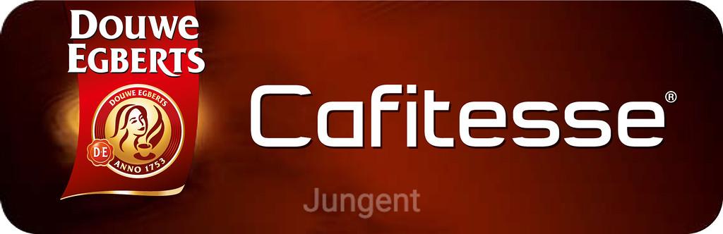 DE Cafitesse logo