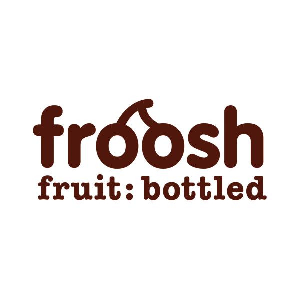 Froosh logo