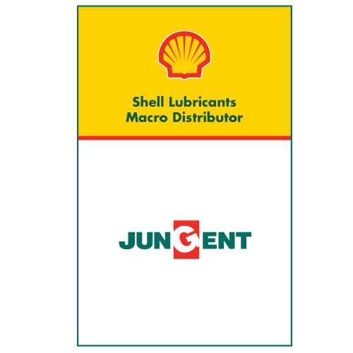Shell Macrodistributor logo