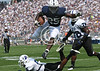 NCAA Football: Indiana State at Penn State