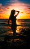 Sunrise Portrait Shoot With David Scarola at the Jupiter Inlet Colony Beach Club
