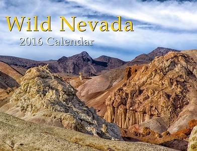 Monte Cristo Calendar Cover