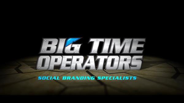Big Time Operators