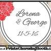 11-5-16 Lorena & George Wedding logo