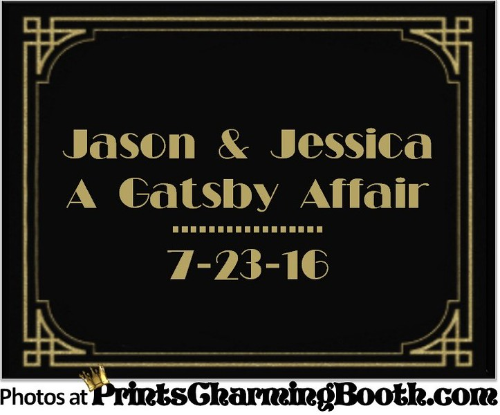 7-23-16 Jason and Jessica Wedding logo