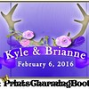 2-6-16 Kyle & Brianne Wedding logo