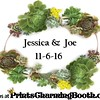 11-6-16 Jessica and Joe Wedding logo