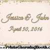 4-30-16 Jessica and John Wedding logo