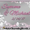 2-26-17 Symone and Michael Wedding 2-14-17 logo