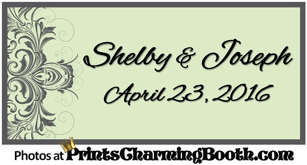 4-23-16 Shelby and Joseph Wedding logo