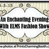 3-3-15 An Enchanting Evening with ELMS Fashion Show logo
