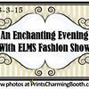 3-3-15 An Enchanting Evening with ELMS Fashion Show logo