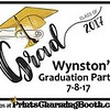 7-8-17 Wynston's Graduation Party logo