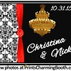10-31-15 Christina and Nick Wedding logo - ver2