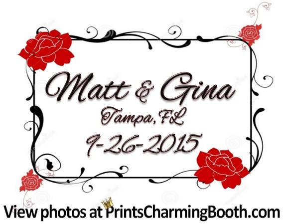 9-26-15 Matt and Gina Wedding