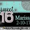 2-10-17 Marissa Sweet 16 logo