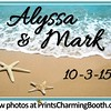 10-3-15 Alyssa and Mark Logo