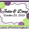 10-25-15 Jodie and Doug Wedding logo