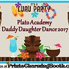 2-10-17 Plato Academy Daddy Daughter Dance logo