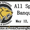 5-12-16 Seven Springs Sports Banquet logo
