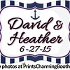6-27-15 David and Heather Wedding