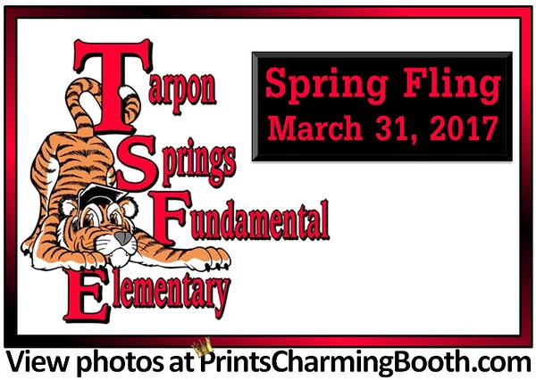 3-31-17 Tarpon Springs Fundamental Elementary Spring Fling