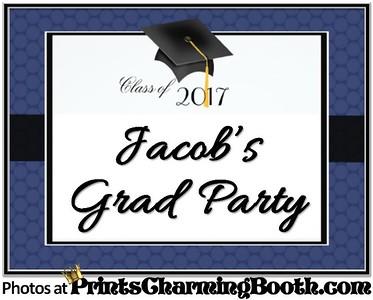 5-27-17 Jacobs Grad Party logo