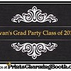 1-23-16 Evan's Grad Party logo
