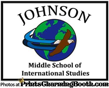5-31-17 Johnson Middle School of International Studies logo