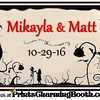 10-29-16 Mikayla & Matt Wedding logo