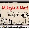10-29-16 Mikayla & Matt Wedding logo