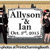 10-3-15 Allyson and Ian Wedding