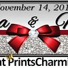 11-14-15 Mayra and Martin Wedding logo - 4 per strip