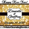 12-31-15 Danielle and Geoffrey Wedding logo