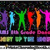 5-12-17 ELMS 8th Grade Dance logo