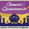 3-19-16 Genesis Quinceanera logo