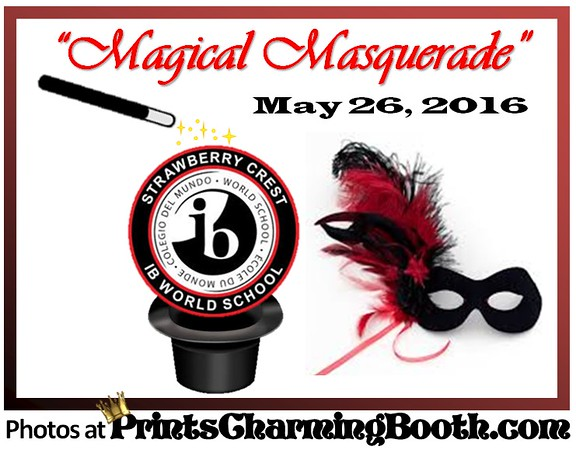 5-26-16 Magical Masquerade logo