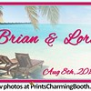8-8-15 Brian and Lori logo