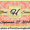 9-27-14 Tiffani and Samuel Wedding logo