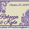 10-31-15 Rebecca and Kyle Wedding logo