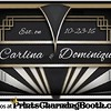 10-23-16 Carlina & Dominique Wedding logo ver 2