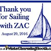 8-20-16 Thank you for Sailing With Zac logo