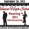 9-26-15 Venice High School Homecoming