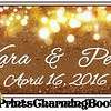 4-16-16 Kara and Peter Wedding logo