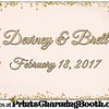 2-18-17 Deviney & Brett Wedding logo