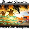 5-20-16 Seven Springs Middle School 8th Grade Dance Tropical Escape logo