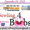 9-29-15 Bowling for Boobs